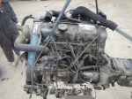 Двигатель HYUNDAI GALLOPER  D4BH ТУРБО