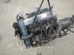 Двигатель HYUNDAI PORTER  D4BA  1995
