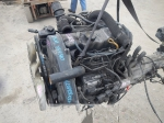 Двигатель HYUNDAI GALLOPER  D4BH ТУРБО EFI