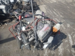 Двигатель SUZUKI JIMNY WIDE JB43W M13A