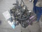 Двигатель DAIHATSU HIJET S100V EFZS