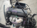 Двигатель SUZUKI WAGON R MA34S M13A
