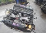Двигатель SUBARU FORESTER SG5 EJ20-T