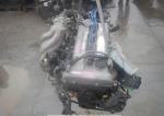 Двигатель MAZDA FAMILIA BHA6R B6