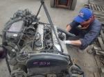 Двигатель HYUNDAI SONATA  G4JP