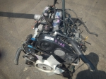 Двигатель HYUNDAI STAREX  D4BB  2000