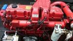 Двигатель DAEWOO BS106 DL08T EFI