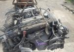 Двигатель HONDA H23A3 DOHC