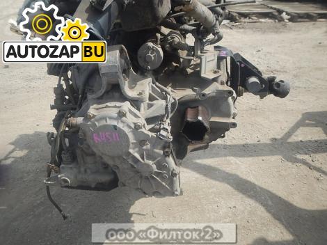 АКПП NISSAN TEANA TNJ31 QR25 DE  0