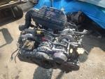 Двигатель SUBARU IMPREZA GF2 EJ15