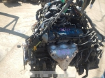 Двигатель Киа RIO 1.5 A5E