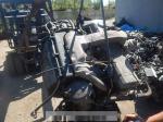Двигатель SSANGYONG MUSSO 662D