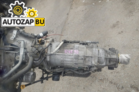 АКПП SUBARU LEGACY BH5 EJ20 E TZ1B4ZSDAA