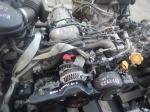 Двигатель SUBARU  BL5 EJ20 E EJ20E (203HPCHE) 2005