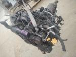 Двигатель SUBARU FORESTER SG5 EJ20