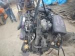 Двигатель SUBARU  BL5 EJ20 E EJ20 E(203HPCHE)