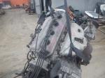 Двигатель HONDA LOGO GA5 D13B  0