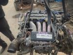 Двигатель HONDA INSPIRE CC2 G25-A