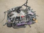 Двигатель SUBARU LEGACY BE5 EJ20DE4DXDBE