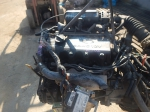 Двигатель HYUNDAI VERNA G4FK SOHC