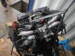 Двигатель SUBARU LEGACY BE5 EJ20D