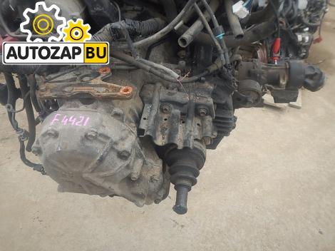 АКПП TOYOTA  ST205 3SGE A540H 0