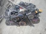 Двигатель SUBARU LEGACY BH5 EJ201DXAUE
