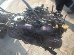 Двигатель SUBARU FORESTER SF5 EJ20 E201DXWAE