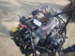 Двигатель SUBARU IMPREZA GG9 EJ20DE