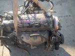 Двигатель HONDA HRV GH3 D16A