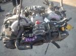 Двигатель SUBARU LEGACY BH9 EJ25 DE  254DXDBE