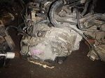 АКПП NISSAN SERENA TC24 QR20 DE RE0F06AFP57