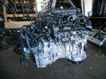 Двигатель на TOYOTA HIGHLANDER GSU50 2GR-FKS