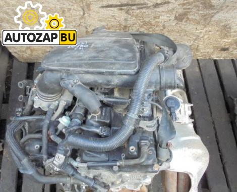 Двигатель Toyota Land Cruiser Prado 150 2TR