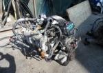 Двигатель NISSAN WINGROAD WHNY11 QG18DE