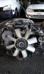Двигатель NISSAN CARAVAN ARMGE24 TD27