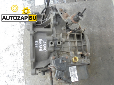 АКПП Ford Escape I CD4E