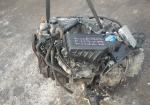 Двигатель HONDA LOGO GA5 D13B