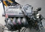 Двигатель TOYOTA SPACIO ZZE124 1ZZ-FE