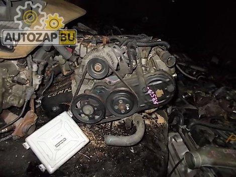 Двигатель на DAIHATSU ATRAI S130V EFES