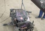 Двигатель  MITSUBISHI AIRTREK CU4W 4G64 GDI