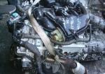 Двигатель TOYOTA CROWN GRS180 4GR-FSE