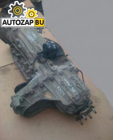 АКПП Nissan Largo NW30 KA24 44X04