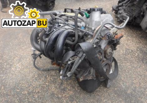 Двигатель TOYOTA PLATZ SCP11 1SZFE