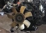 Двигатель TOYOTA CROWN MAJESTA JZS179 2JZGE