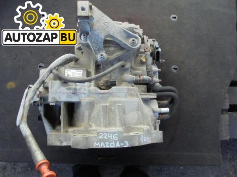 АКПП Mazda 3 BK LF FN4AEL
