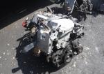 Двигатель TOYOTA COROLLA ZZE124 1ZZFE