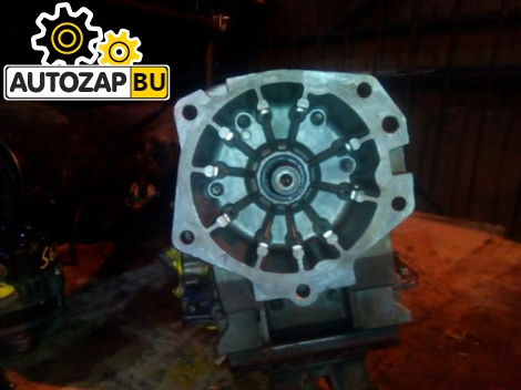 АКПП Ssangyong Musso BTR 2.3