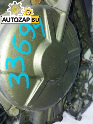 АКПП Mitsubishi Diamante F15A 6G73 F4A331UNP1