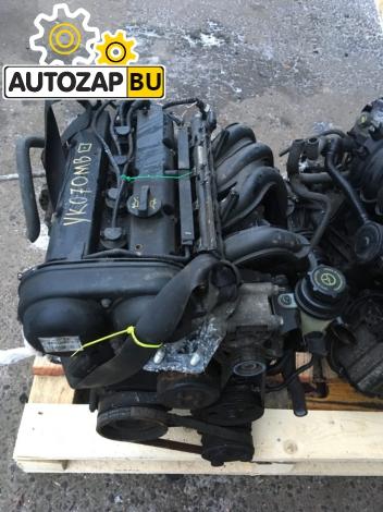 Двигатель Ford Focus 2 1.4 ASDA